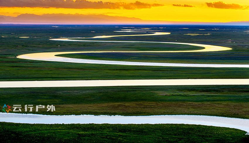 乌鲁木齐-塞里木湖-伊犁-昭苏-夏特-那拉提-巴音布鲁克-北疆八日深度游