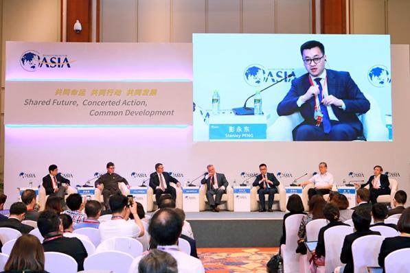"""贝壳CEO彭永东预测楼市:下一个十年,属于""""服务者价值""""时代"""
