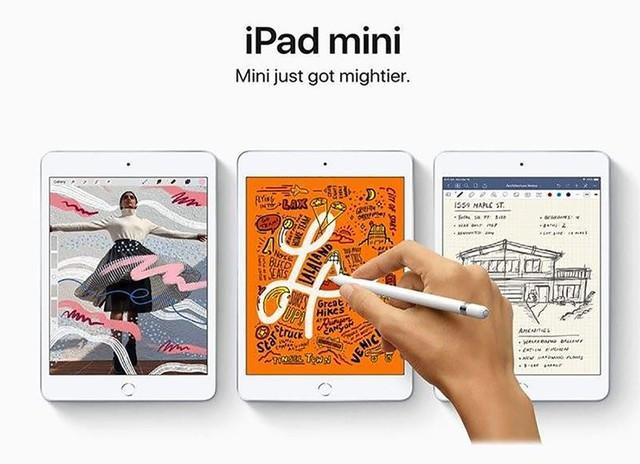 iPad最终归宿是生产力?iPad mini身上有答案的照片 - 4
