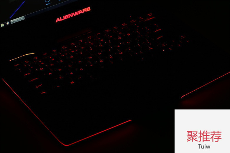 老版外星人回顾:2013 Alienware 14 评测