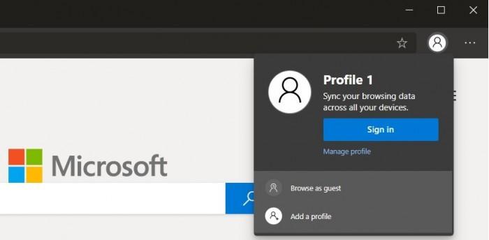 基于Chromium的Edge新特性盘点:你会升级使用吗?的照片 - 7