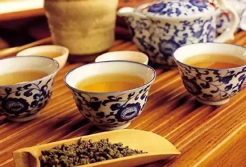 这10条喝茶的规矩,让您在喝茶过程中不失礼!