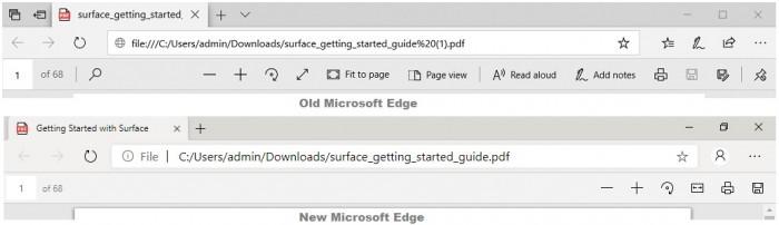 基于Chromium的Edge新特性盘点:你会升级使用吗?的照片 - 10