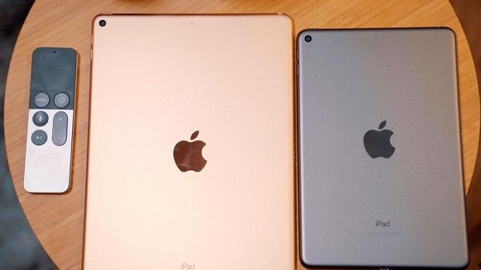 苹果2019新款iPad Air 3与iPad mini 5上手