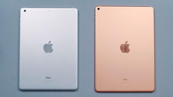 苹果2019新款iPad Air 3与iPad mini 5上手的照片 - 4