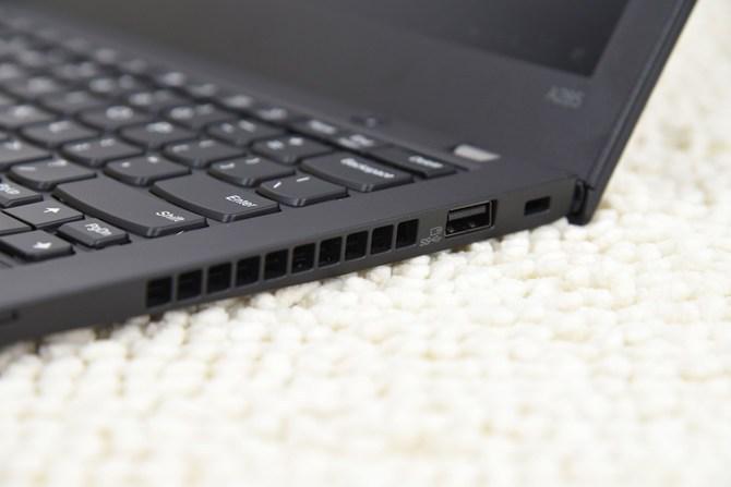 AMD锐龙5 Pro版ThinkPad A285性价比更高