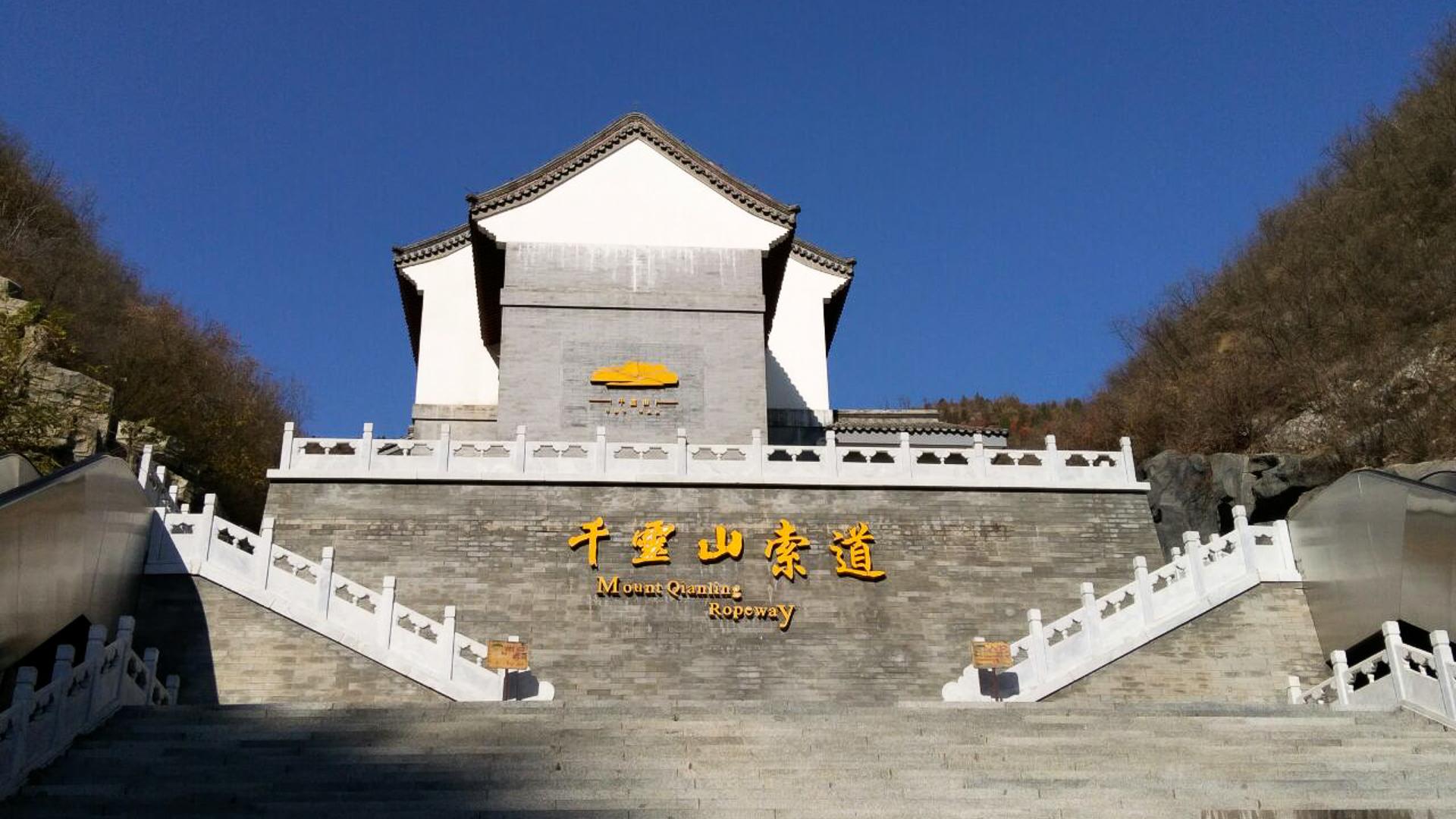 北京春季最安静的景区,一路看不到几个游客,非常适合踏青春游