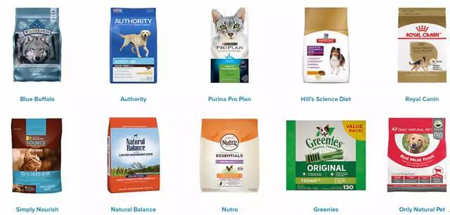 美国最大宠物连锁PetSmart是怎么转型的?