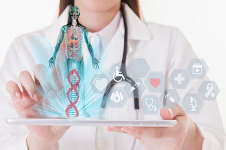 智慧医疗APP开发的意义和前景