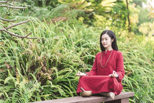 北美知名冥想大師:首次公開國際頂尖冥想體系