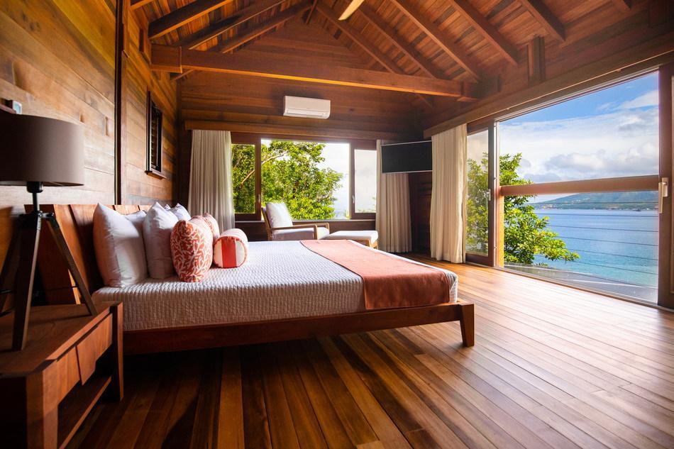 多米尼克投资移民项目开放奢华环保别墅选项
