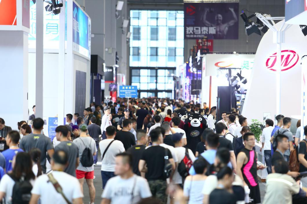 高品质|国际化|全产业,2019 FIBO CHINA与您携手未来