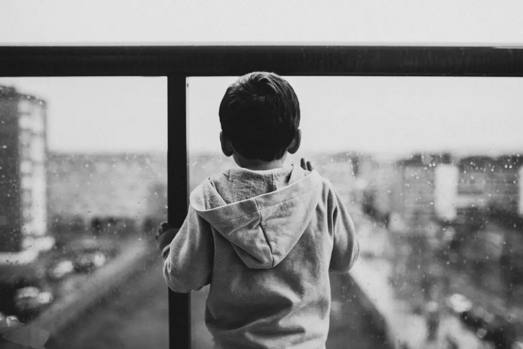 """""""流浪大师""""沈巍走红:童年的底色,影响一生的悲喜"""