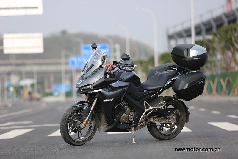 升仕三车之旗下热门车型:休旅版310X