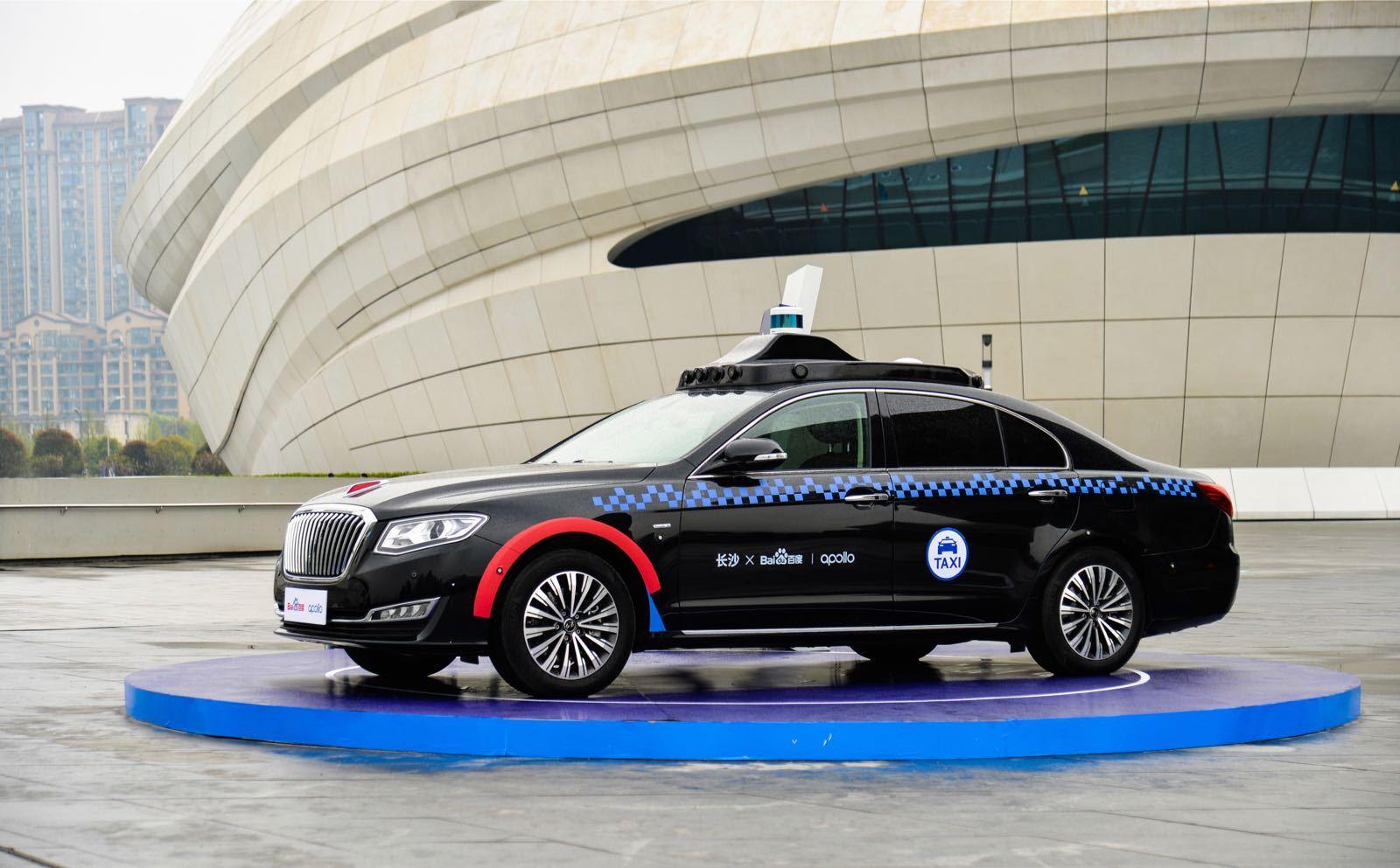 自动驾驶于斯为盛,长沙为什么能成为中国自动驾驶第一城?