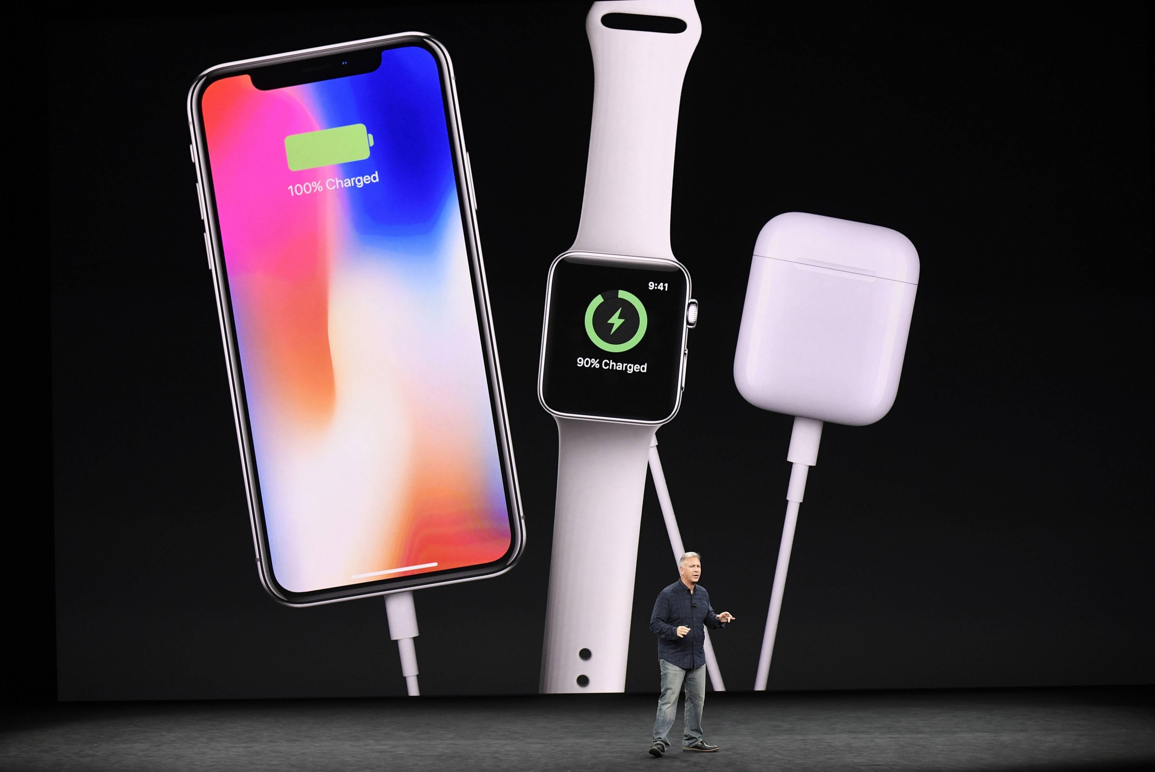 苹果产品的三种死法的照片 - 6