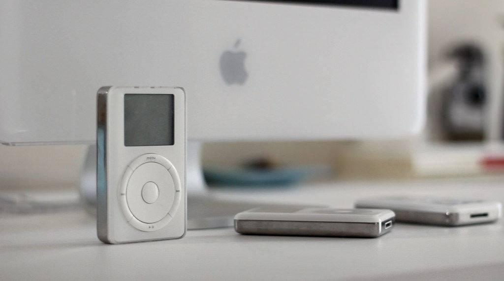 苹果产品的三种死法的照片 - 2