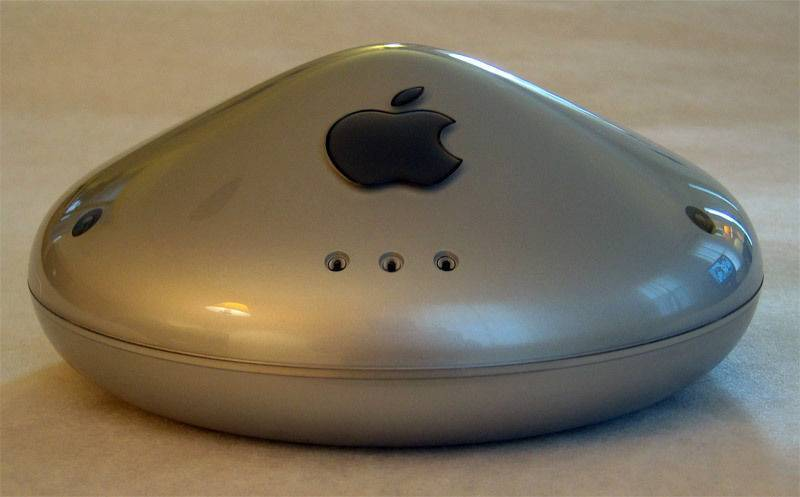 苹果产品的三种死法的照片 - 4