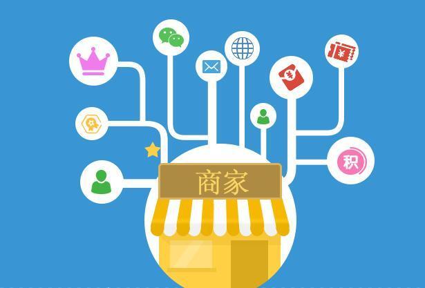微信外卖平台是什么? 如何利用好它呢? - 第2张    云快卖新手学院