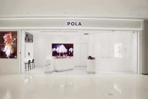 解锁肌肤之谜,焕白润颜而生!美肌殿堂POLA深圳概念店盛大开业在即!
