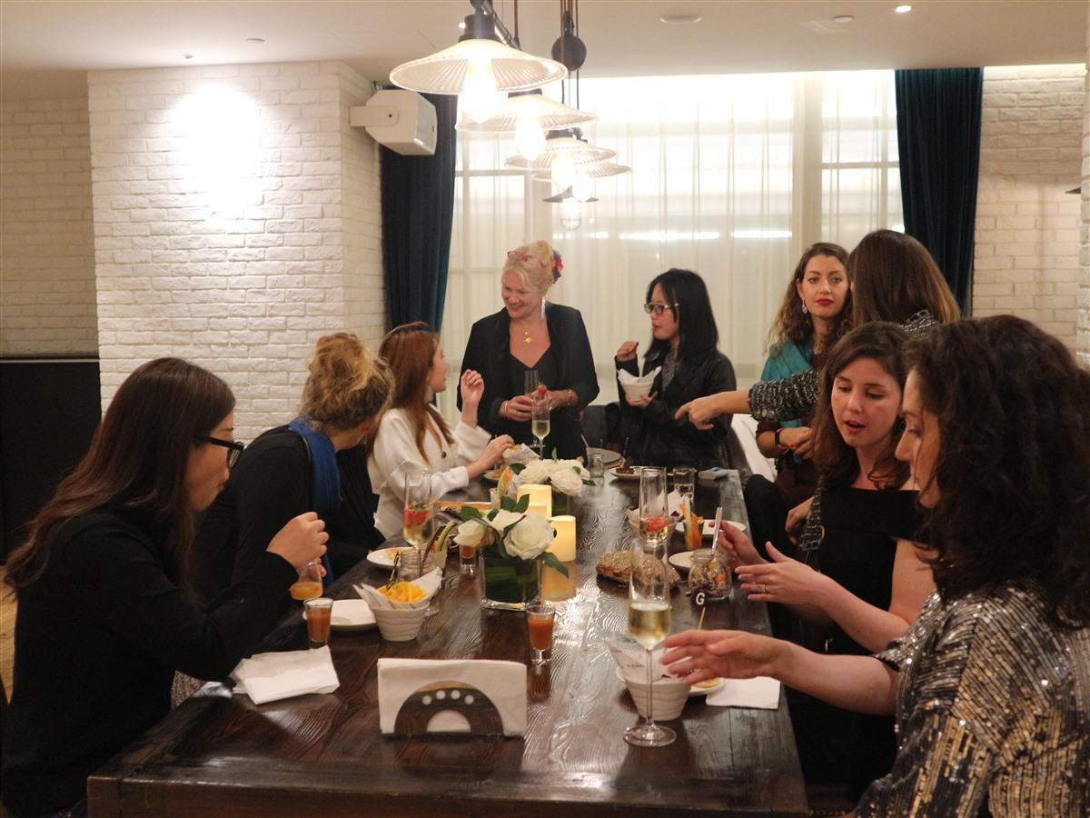 深圳G公寓首办女性璀璨之夜,讲述女性职场故事-新经济