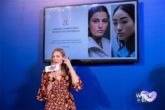 以不同展现精彩,用自我定义完美!第五季上海时尚周末开幕,引发全民审美大讨论