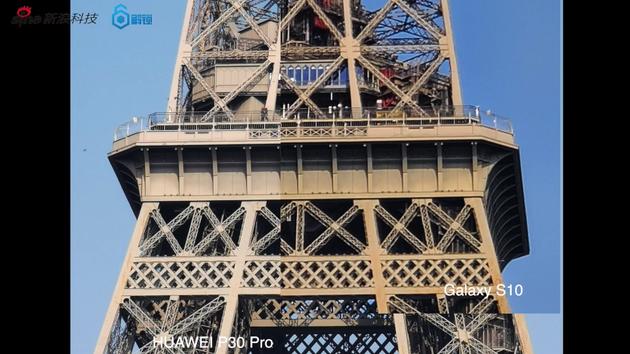 HUAWEI P30 Pro评测:夜视仪多强和iPhone比比就知道的照片 - 8