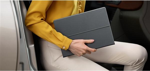 骁龙850加持 华为MateBook E 2019二合一笔记本上架的照片 - 4