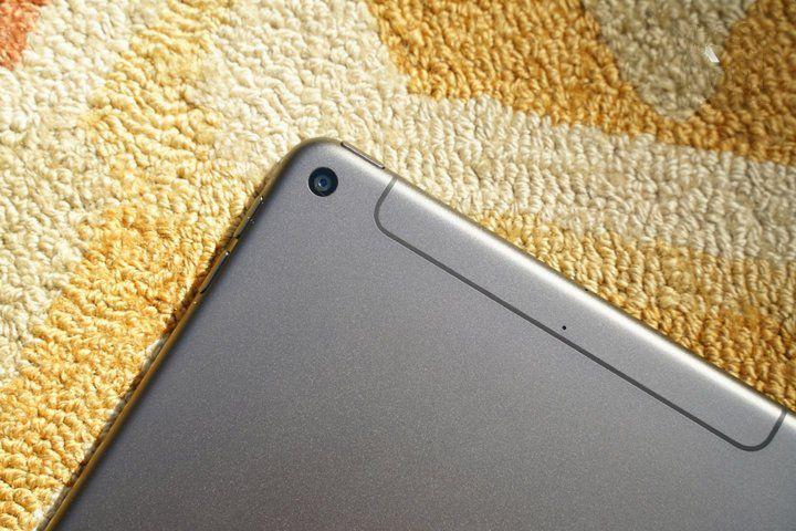 iPad 产品线中最精致最爱不释手:新 iPad mini