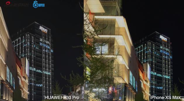 HUAWEI P30 Pro评测:夜视仪多强和iPhone比比就知道的照片 - 6