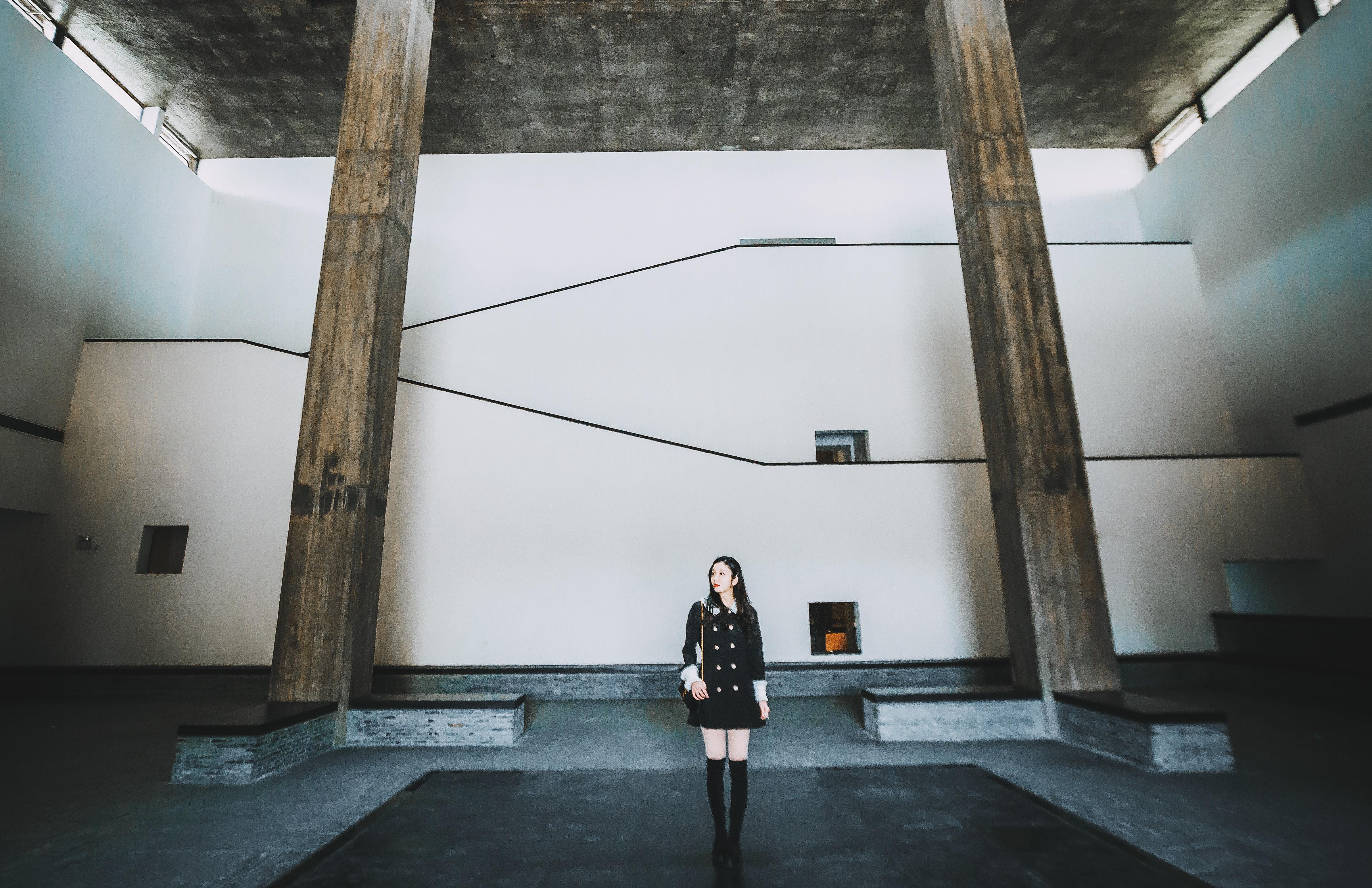 博物館成新網紅?來攜程旅拍看95后最愛打卡的蘇州新地標!