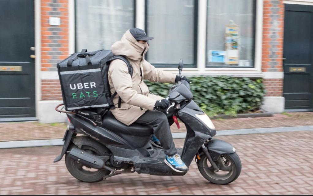 交IPO招股书、向司机许诺发3亿美元,Uber盈利仍难期