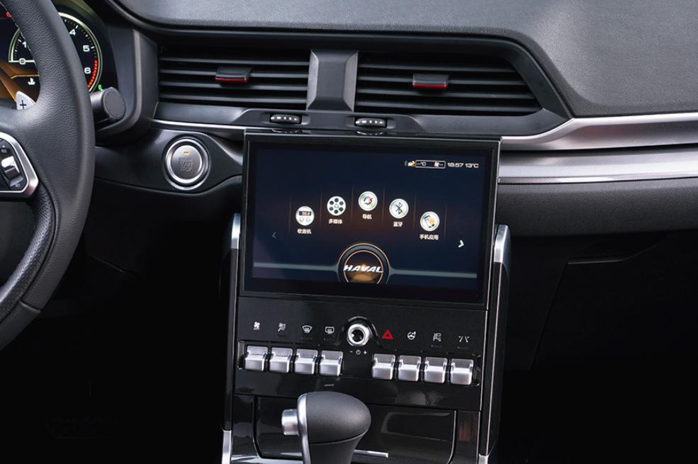 """开启新时代智能用车体验,全新哈弗H4为你全线助力 八到十万的""""最听话""""SUV车型,哈弗H4开启新时代智能用车体验"""