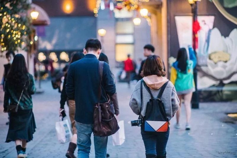 你的街头摄影需要