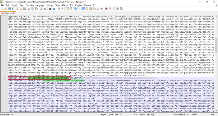 如何在新版Edge上安装和卸载Chrome主题的照片 - 8
