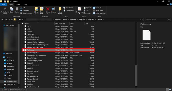 如何在新版Edge上安装和卸载Chrome主题的照片 - 7