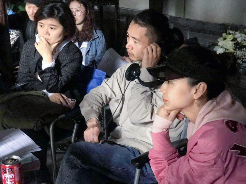 【党的最高权力机关是】耐飞创始人栗坤:每一个好作品都是创作者的深