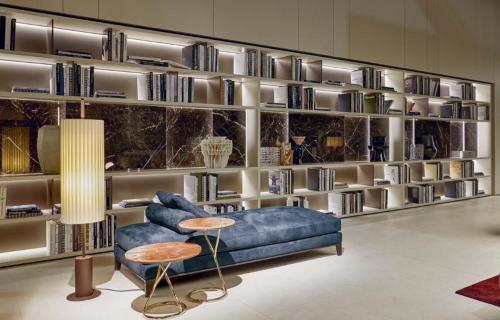 四月读书天,在极美书房享尽人间欢喜的时光