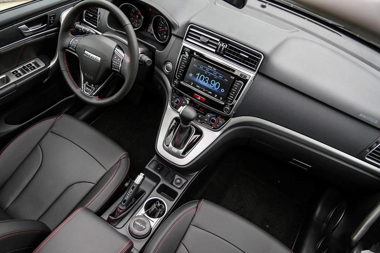 2019年最值得入手的座驾,6.6万哈弗M6就是其中之一!
