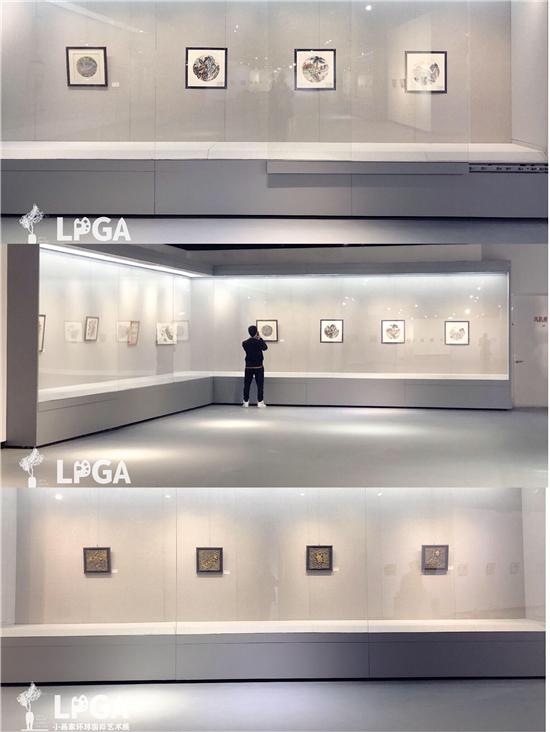 """""""最美中国""""国际儿童艺术展(中国站)"""