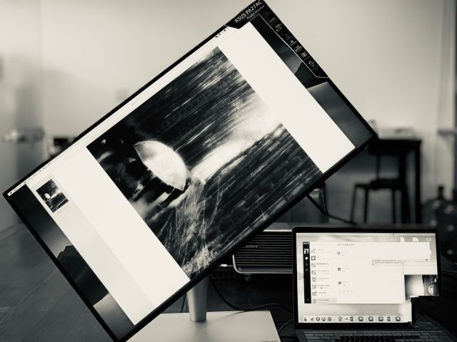 请问设计师专业显示器选哪个好?华硕ProArt PA2