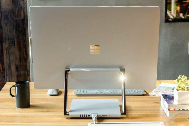 微软一体机Surface Studio 2测评:定义个性 不断完善