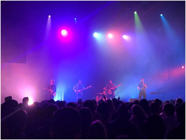 魔笛MOTI携顶级LiveHouse打造#魔音现场# 音乐即最强驱动力