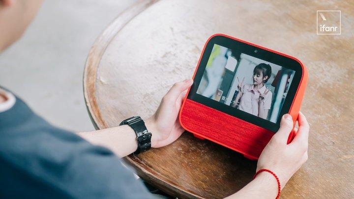 天猫精灵CC体验:智能音箱上加屏幕,究竟能为用户带来什么?