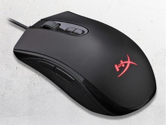开启RGB炫彩游戏生活!HyperX键鼠超值组合