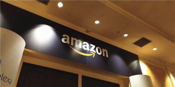 亚马逊电商业务为何败退中国市场;视觉中国被罚30万后股价涨停