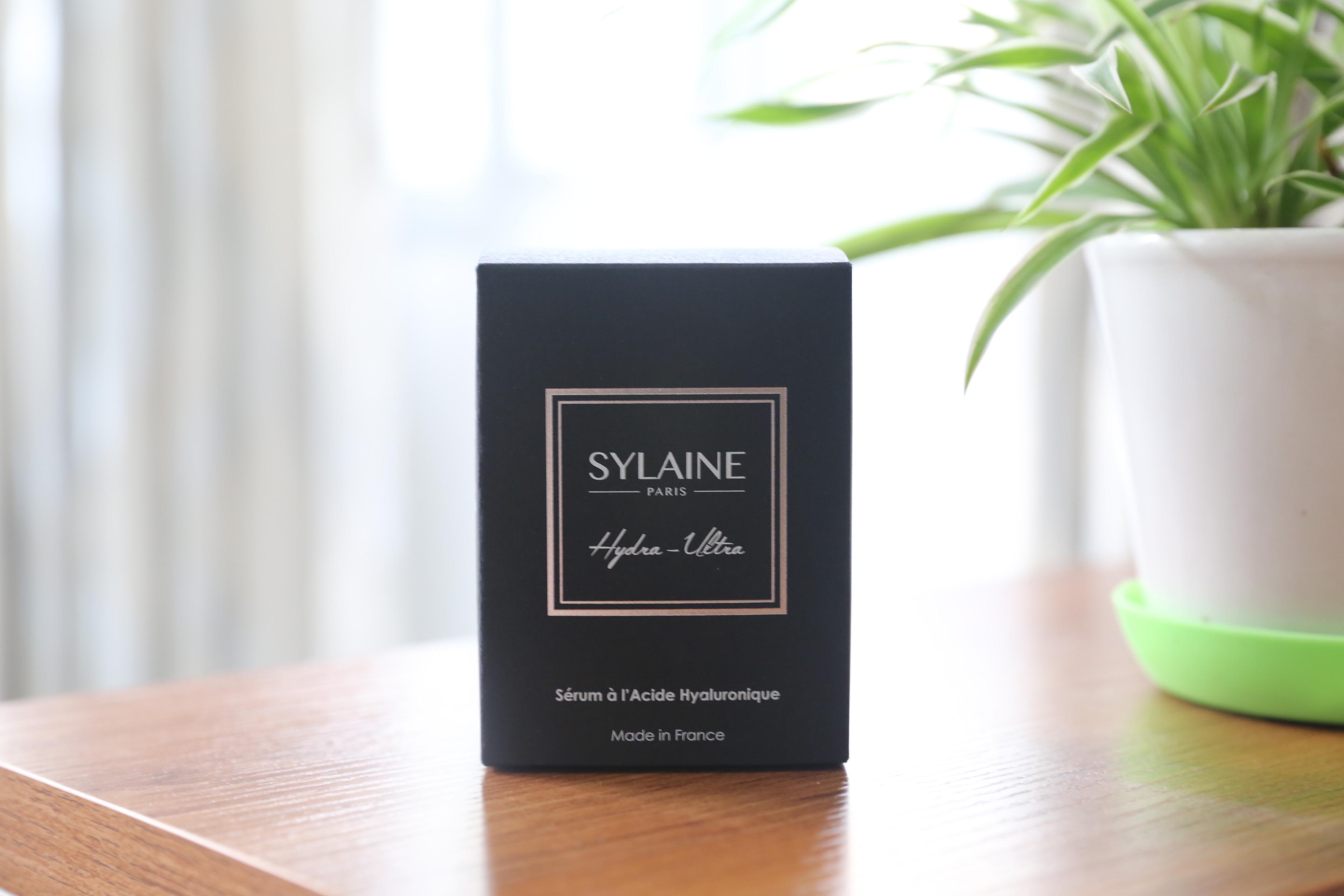 【闺蜜体验团】SYLAINE Hydra-Ultra高保湿玻尿酸精华