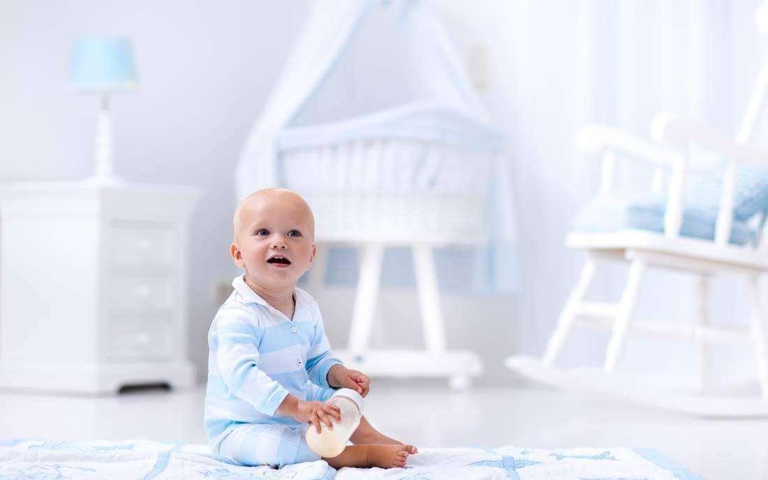 春季宝宝如何正确补钙?优博盖诺安呵护祖国下一代的茁壮成长