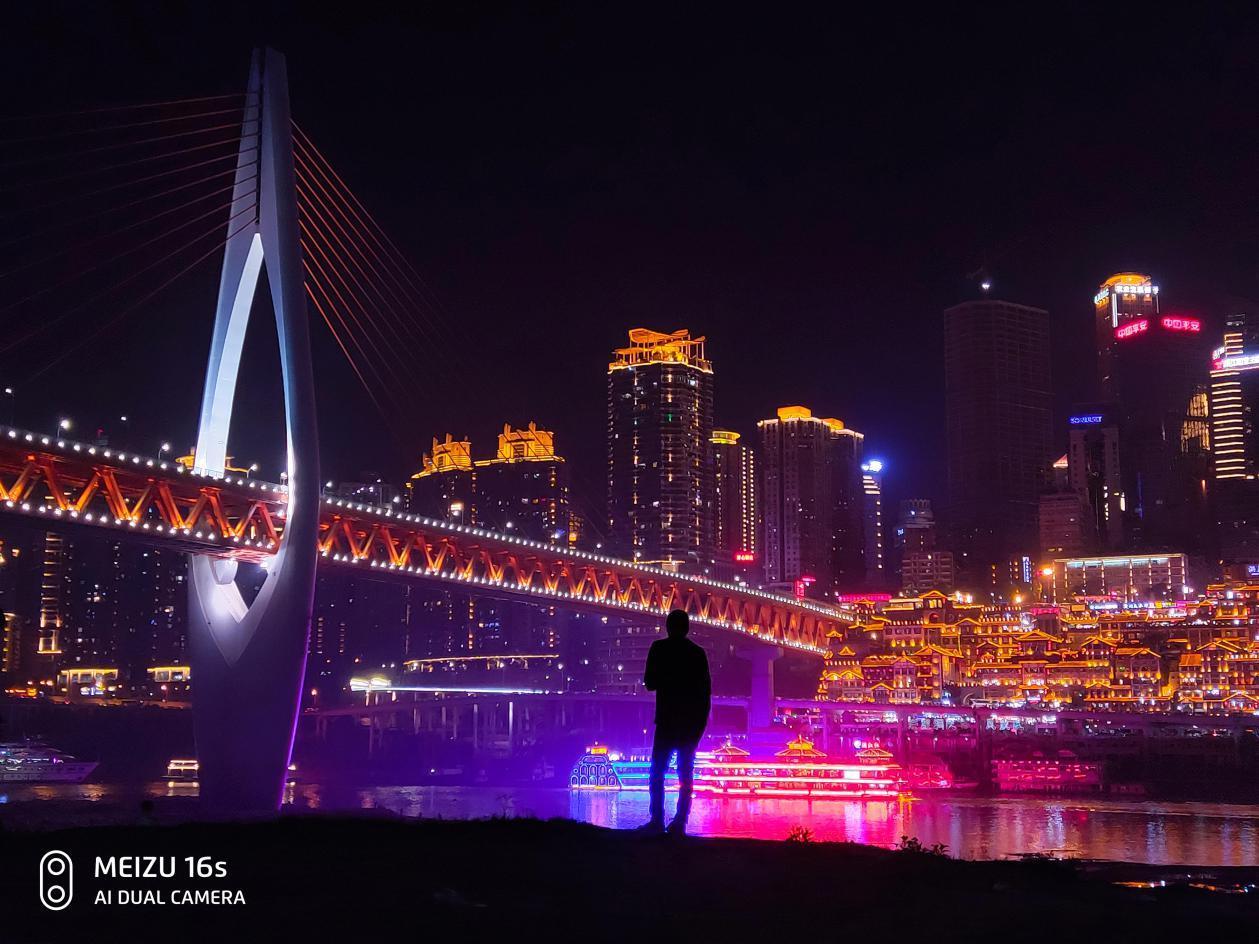 魅族16s发布:骁龙855+无刘海对称全面屏 3198元起的照片 - 8