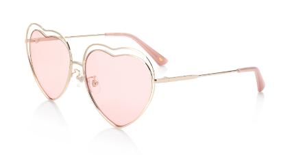 眼镜品牌JINS睛姿的新品太眼镜,颜值真的很高呀!